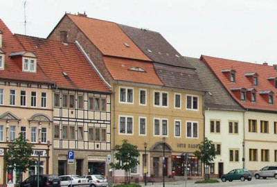 Immobilien, Immobilienmakler, Immobilien Bad Frankenhausen ...